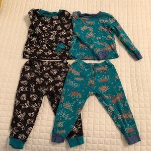 •Tucker + Tate• pajama bundle